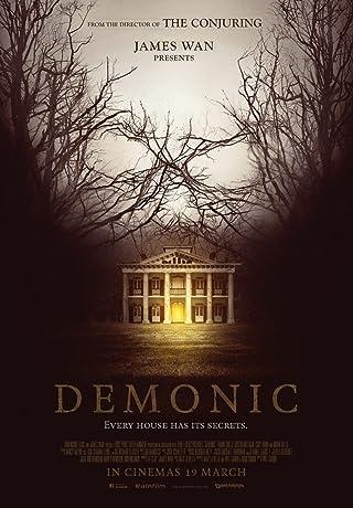 Demonic (2015)