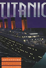 Titanic: Adventure Out of Time Poster
