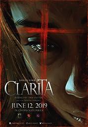 Clarita (2019) poster
