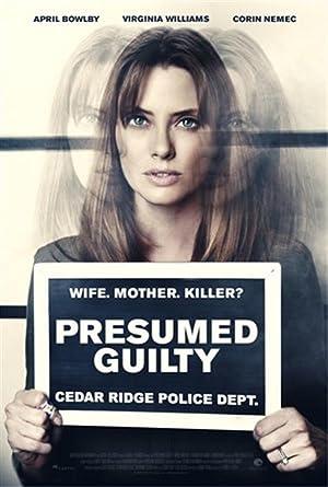 Poster Presumed