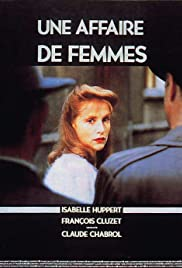 Story of Women (1988) Poster - Movie Forum, Cast, Reviews