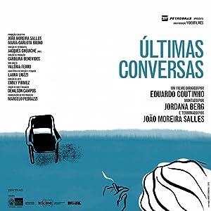 Last Conversations Poster