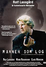 Mannen som log Poster - TV Show Forum, Cast, Reviews