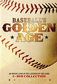 Baseball's Golden Age Poster