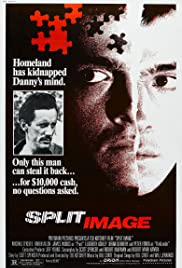 Split Image (1982) Poster - Movie Forum, Cast, Reviews