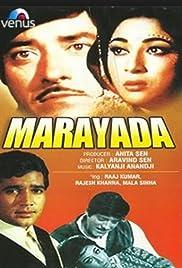 Maryada Poster
