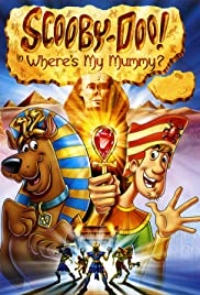 Scooby-Doo in Where's My Mummy?(2005) Poster - Movie Forum, Cast, Reviews