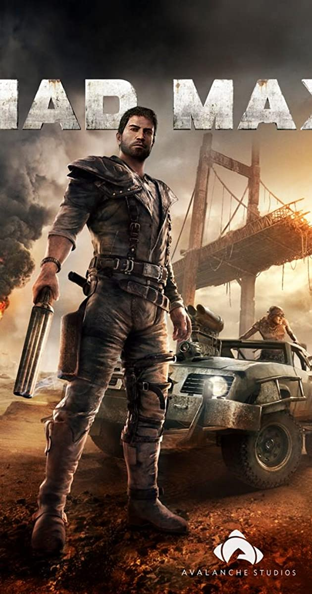 mad max german stream