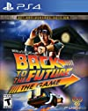 Back to the Future: The Game - Episode 3, Citizen Brown