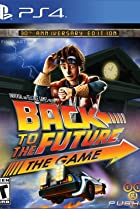 Image of Back to the Future: The Game - Episode 3, Citizen Brown
