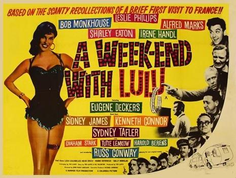 A Weekend with Lulu A Weekend with Lulu 1961