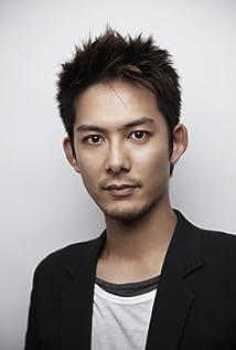 Takashi Kashiwabara Picture