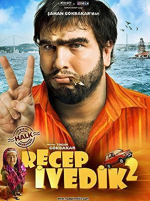 watch Recep Ivedik 2 full movie 720