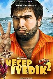 Recep Ivedik 2(2009) Poster - Movie Forum, Cast, Reviews