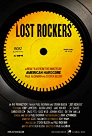 Lost Rockers Poster