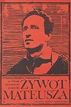 Image of Zywot Mateusza