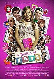 O Diário de Tati Poster