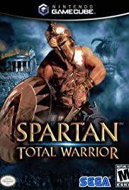 Spartan: Total Warrior Poster