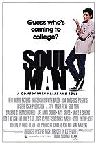 Soul Man (1986) Poster