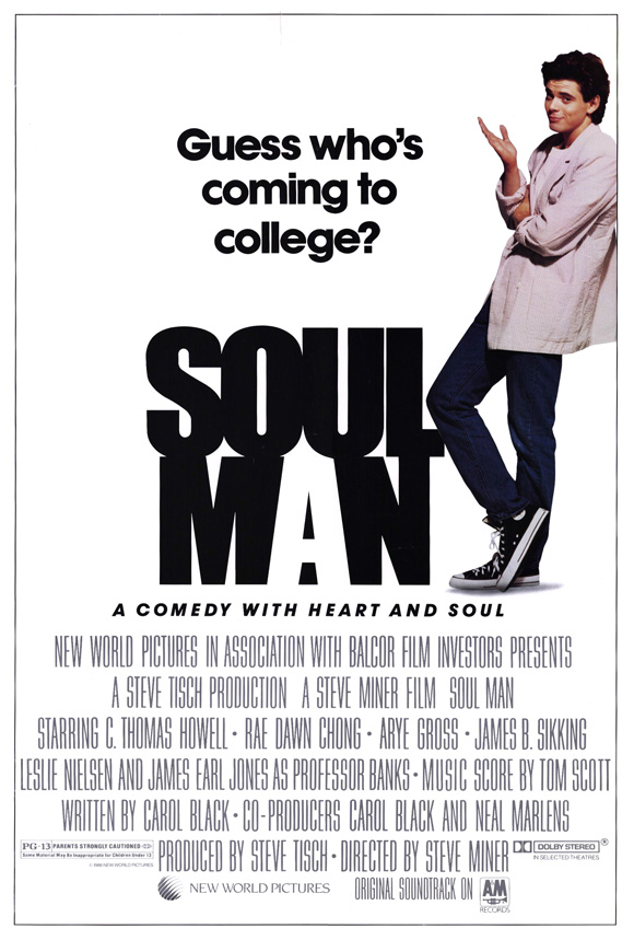 Soul Man Watch Full Movie Free Online