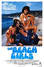 The Beach Girls(1983)