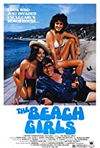 Primary image for The Beach Girls