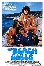 The Beach Girls(1982) Poster - Movie Forum, Cast, Reviews