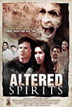 Primary image for Altered Spirits