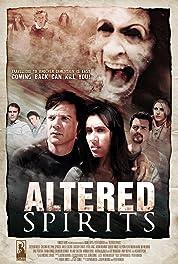 Altered Spirit (2016)