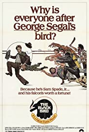 The Black Bird (1975) Poster - Movie Forum, Cast, Reviews