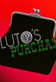Pluto's Purchase Poster