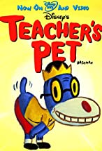 Primary image for Teacher's Pet
