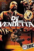 Image of Def Jam Vendetta