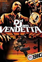 Primary image for Def Jam Vendetta