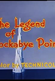 The Legend of Rockabye Point Poster