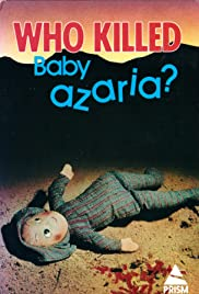 Who Killed Baby Azaria? Poster