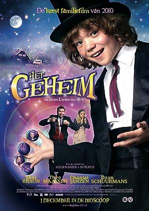 Het geheim film Poster