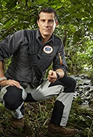 Bear Grylls: Mission Survive Poster - TV Show Forum, Cast, Reviews