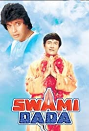 Swami Dada Poster