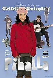 Pihalla Poster