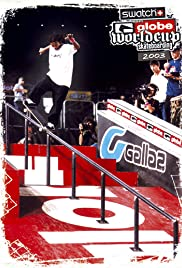 The Globe World Cup Skateboarding Poster