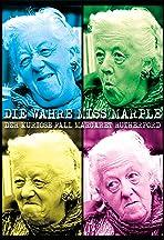Die wahre Miss Marple - Der kuriose Fall Margaret Rutherford