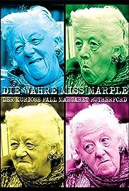 Die wahre Miss Marple - Der kuriose Fall Margaret Rutherford Poster