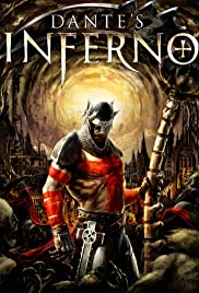 Dante's Inferno (2010) Poster - Movie Forum, Cast, Reviews