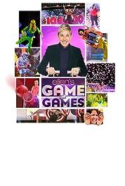 Ellen's Game of Games - Season 1 poster