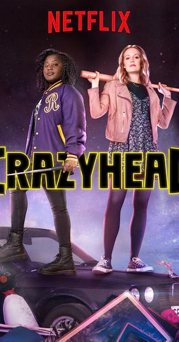 Crazyhead Serie