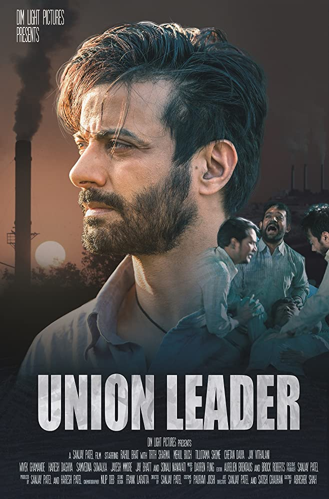 Union Leader (2018) 700MB DVDScr Hindi Movie 720p ESubs