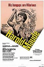 Harold and Maude(1971)