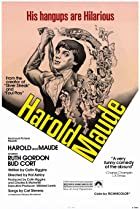Harold and Maude (1971) Poster