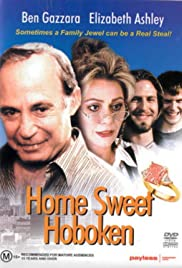 Home Sweet Hoboken Poster